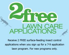 Two Free Applications with 7-9 Application Program