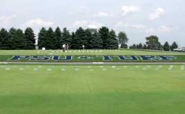 Penn State Turfgrass