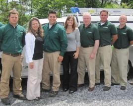 Green Pest Team