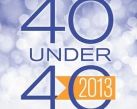 Matthew Jesson Honored in Philadelphia's 40 Under 40
