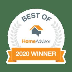 Best of HomeAdvisor 2020