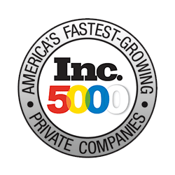 Green Lawn Fertilizing Ranks on Inc. Magazine's List of America's Fastest Growing Companies