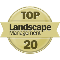 Landscape Management Top 20