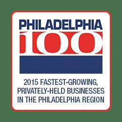 Philadelphia Top 100 2015