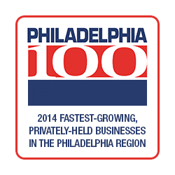 Philadelphia-Top-100-Badge