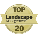 Top 20 Company - Landcape Management