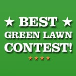 Best Green Lawn Contest