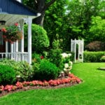 Lawn Care and Property Values