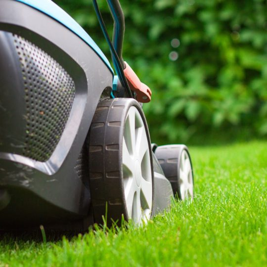 How To Tune Up Your Lawn Mower